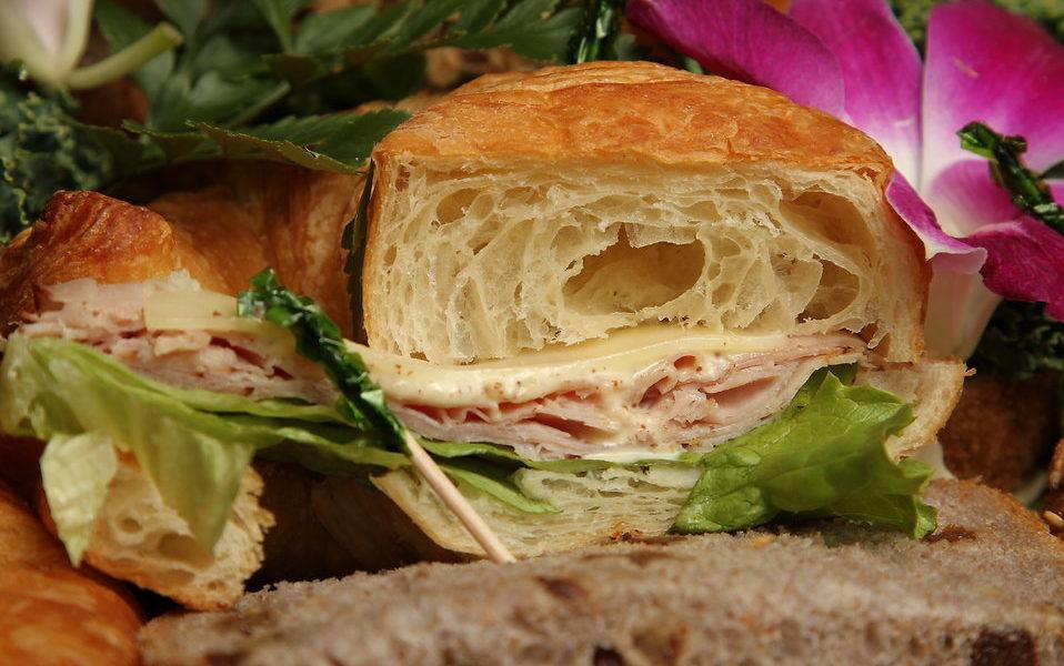 Sådan kan en sandwich være del af en sund kostrutine