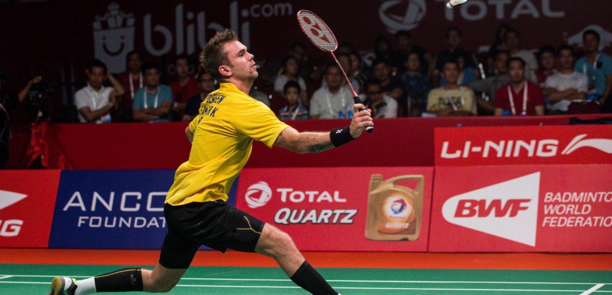 Badmintonsko – et godt køb hjælper dig på banen