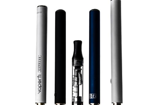 Find en vej ud af tobakken med en e-cigaret startpakke