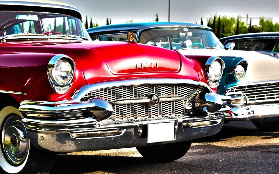 Gør brugte biler til en hobby
