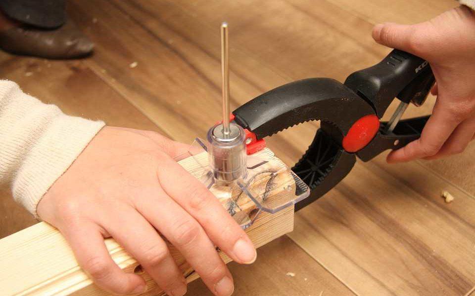Få endelig gjort noget ved boligen med det rette tømrerfirma