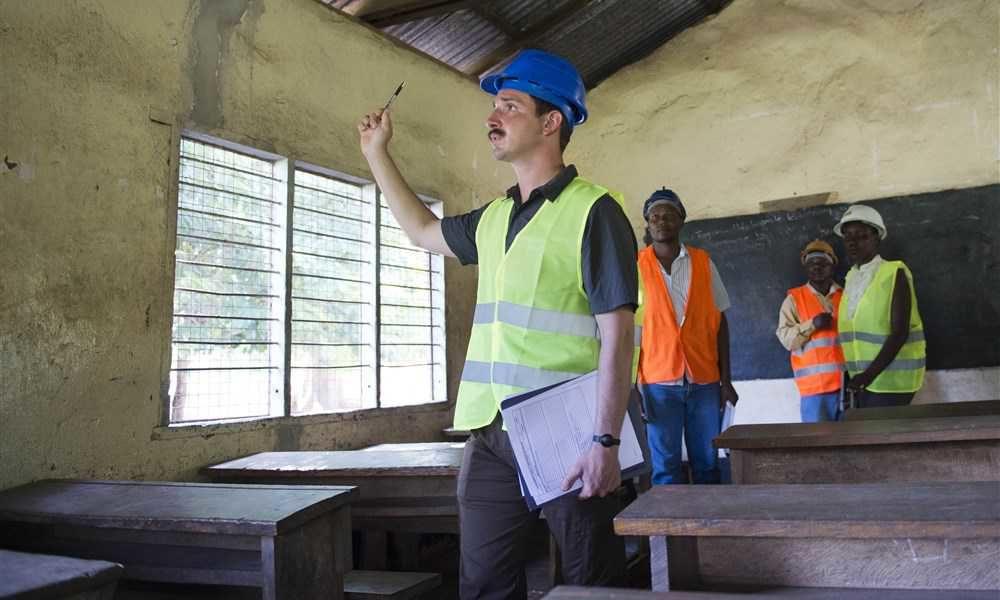 Få udført professionelt betonarbejde