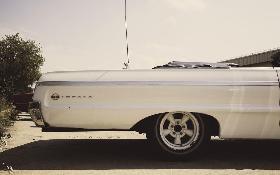 Aflever bil og få udbedret forsikringsskader