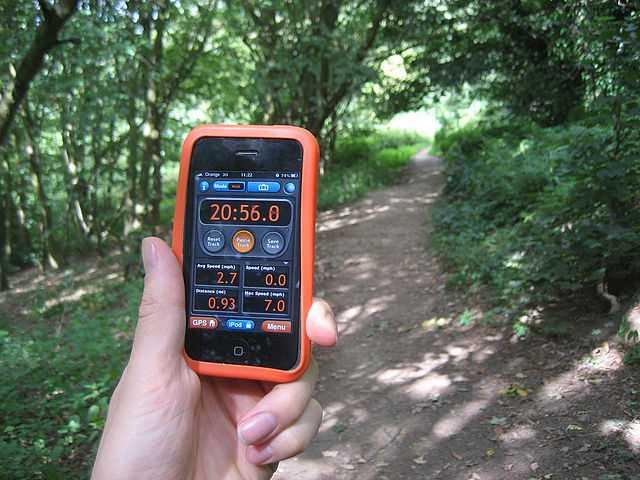 Få et godt tilbud på GPS tracking