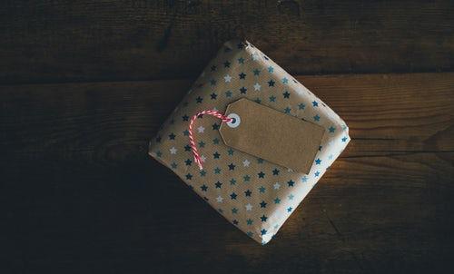 Køb altid de bedste gaver