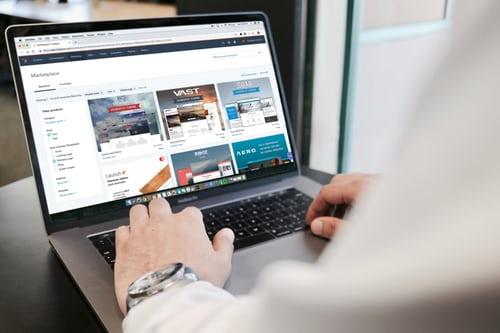 Gør hjemmesiden til virkelighed med WordPress