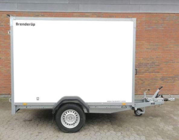 Dette bør du overveje inden du investerer i en trailer