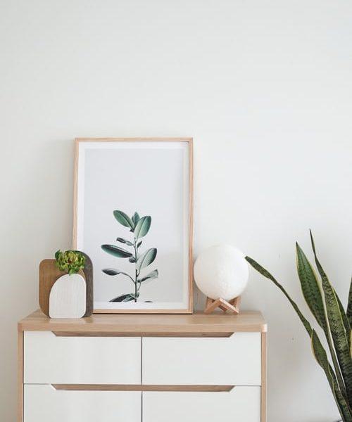 Find nye og flotte møbler til dit hjem