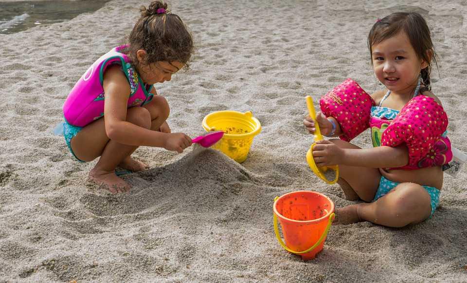 Giv dit barn en god oplevelse med masser af aktiviteter, det sent vil glemme!